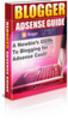 Blogger Adsense - PLR + Salespage Template