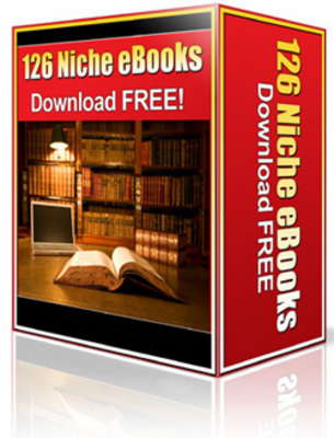 Product picture 126 Niche Ebooks with MRR in 17 Niches