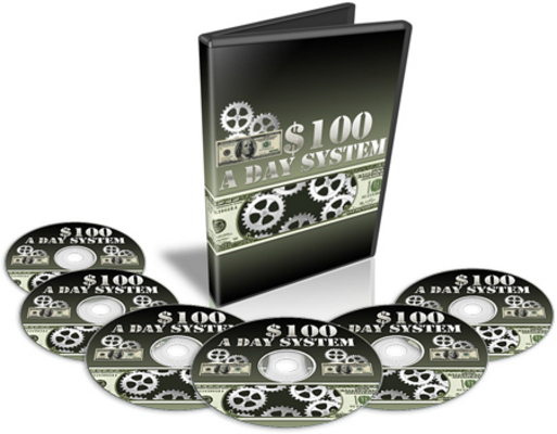 Product picture Make $100 A Day Online - 9 Video Course Series - MRR